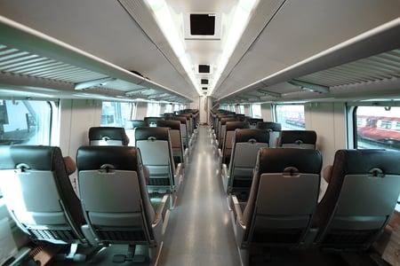 junanvaunu sisalta