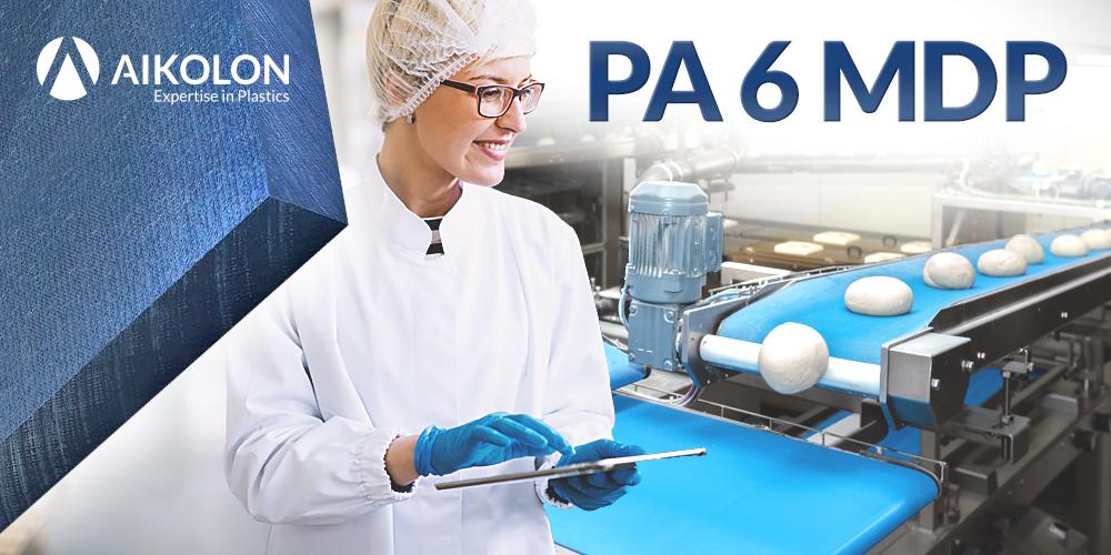 PA6 MDP